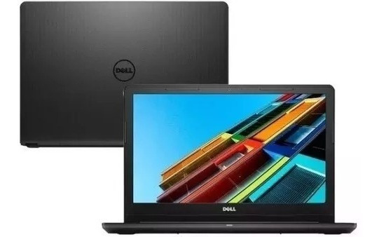 Notebook Dell Inspiron I15-3567-a30c I5 4gb 1tb 15,6 W10 Nfe