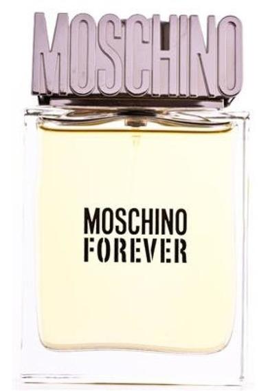 Perfume Moschino Forever Masculino Edt 100ml