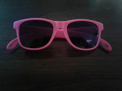 50a98ddfcf Anteojos Mujer Victoria's Secret Pink De Sol -originales- · Gafas ...