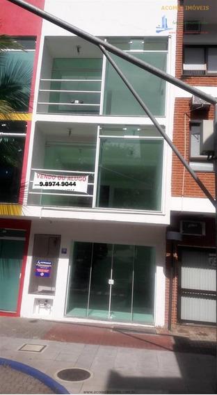 Prédios Comerciais Para Alugar Em Barueri/sp - Alugue O Seu Prédios Comerciais Aqui! - 1358274
