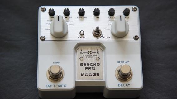 Mooer Reecho Pro - Twin Series (delay)