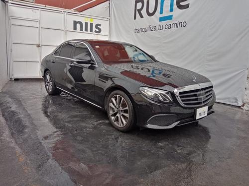 Imagen 1 de 15 de Mercedes Benz Clase E 2019 3.0 400 Exclusive 4 Matic At