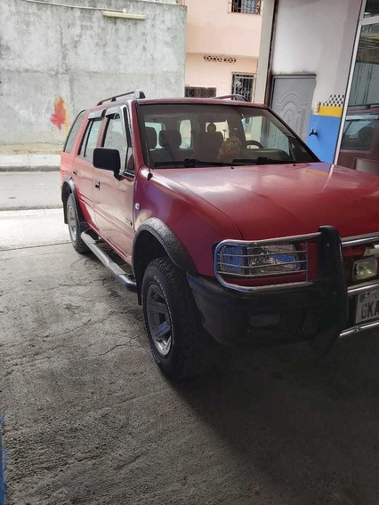 Chevrolet Rodeo 4x4 A/c