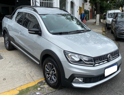 Volkswagen Saverio 1.6 Cross 2019
