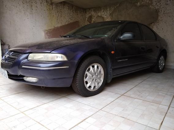 Chrysler Stratus Lx ,2.5