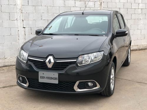 Renault Sandero Privilege 1.6 16v 2015