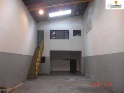 05086 - Galpao, Vila Anastácio - São Paulo/sp - 5086