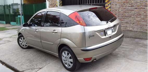Ford Focus 2004 1.8 Tdci Ghia