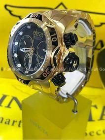 Relógio Invicta Venom Reserve 25979 - Original De Verdade