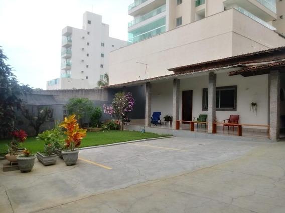 Casa Em Praia Do Morro, Guarapari/es De 230m² 4 Quartos À Venda Por R$ 840.000,00 - Ca570040