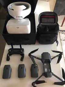 Drone Mavic Pro E Óculos Goggles