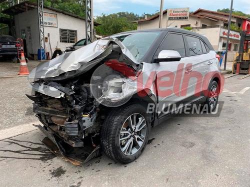 Sucata Hyundai Creta Prestige 2.0 16v 2019 Venda De Peças