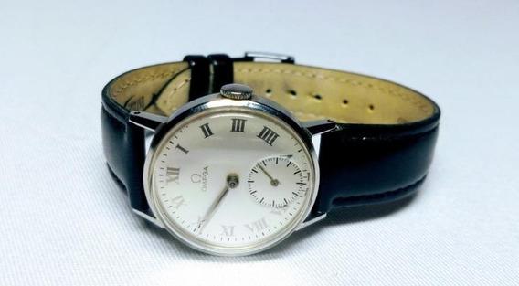 Relógio Ômega 30 T2 | Algarismos Romanos| Raro