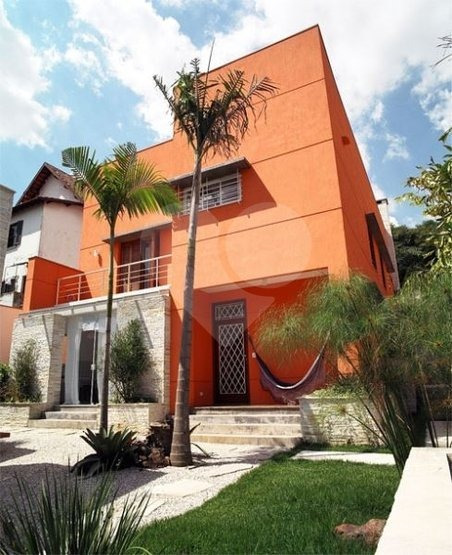 Casa Reformada No Sumaré - 3-im80779