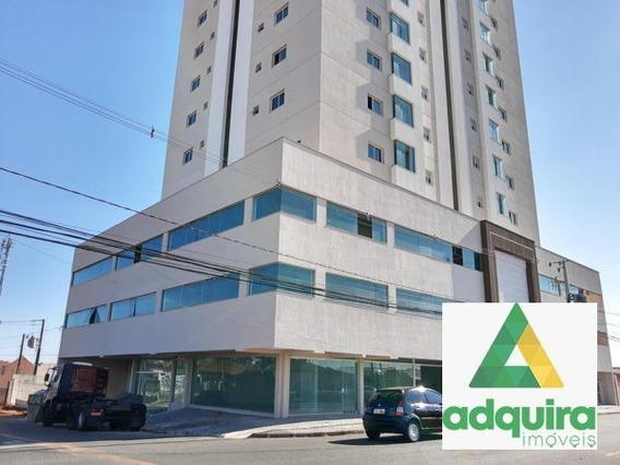 Comercial Sala No Edifício Mont Pelier - 5908-l