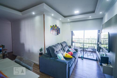 Apartamento À Venda - Vila Formosa, 2 Quartos,  58 - S893132701