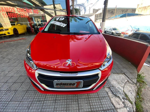 Peugeot 208 Active Pack At