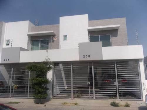 Casa En Renta, San Pedro Tlaquepaque, Jalisco