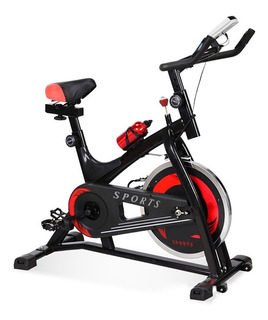 Bicicleta Fija 6kgs Centurfit Fitness Gym Estatica Spinning