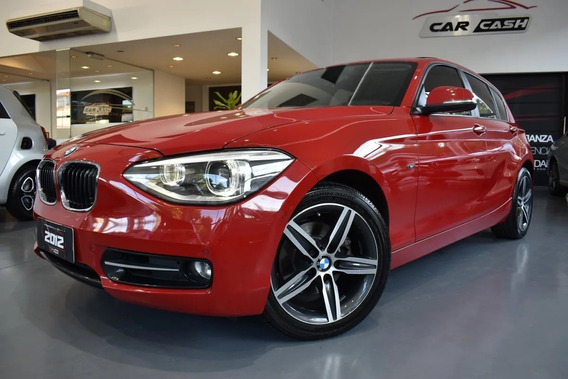 Bmw Serie 1 1.6 118i Sport 170cv At - Car Cash