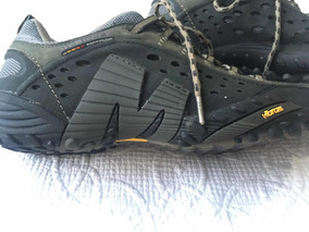 Zapatos Merrell Vibram Continuum Bellracing