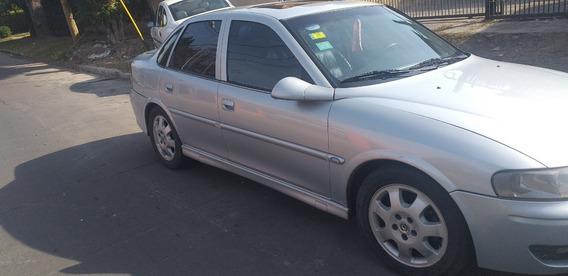 Chevrolet Vectra Cd Aut. C/gnc 2004