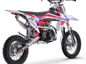 Mini Moto Cross Mxf 100cc Partida Elétrica Jota Mini Motos