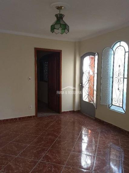 Casa Com 2 Dormitórios À Venda, 182 M² Por R$ 380.000,00 - Centro - Rio Claro/sp - Ca0326