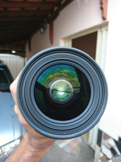 Lente Sigma 18-35mm F/1.8 Dc Hsm Art Para Canon