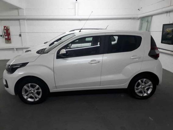 Fiat Mobi Easy 2018 Impecable Oportunidad Necochea