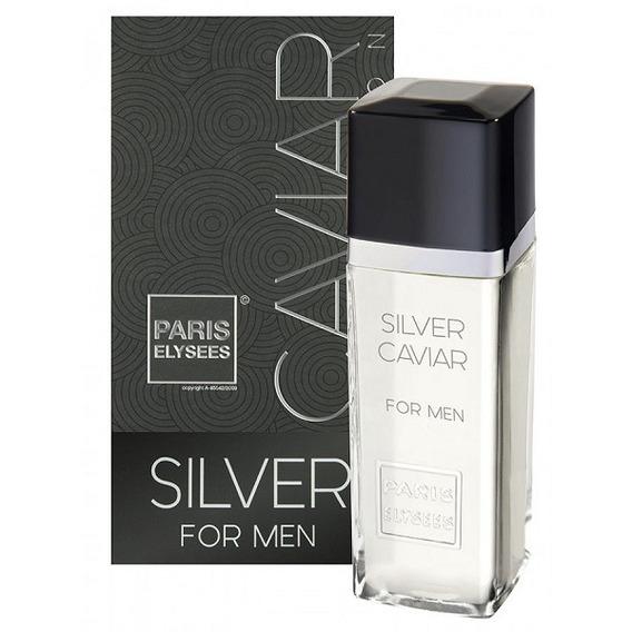 Silver Caviar Paris Elysees Feminino 100ml Edt