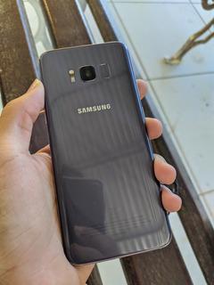 Galaxy S8 Usado