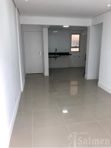 Imagem 1 de 21 de Apartamento - Ap01046 - 69373524