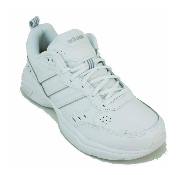 Zapatilla adidas Strutter Blanco/blanco Hombre Deporfan