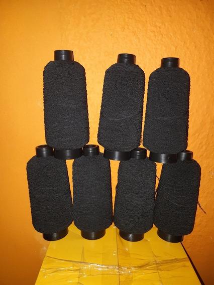 Hilo Elastico X 500mtrs Color Negro