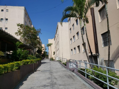 Imagem 1 de 15 de Apartamento Para Venda Por R$230.000,00 Com 52m², 2 Dormitórios, 1 Vaga E 1 Banheiro - Ponte Rasa, São Paulo / Sp - Bdi28613