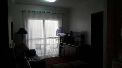 Apartamento A Venda No Bairro Jardim Walkíria Em São José - 2017595-1