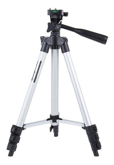 Tripé Tefeng Tf-3110 Para Câmera Fotográfica - 1,02m Oferta