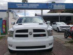 Dodge Ram Rt 2012
