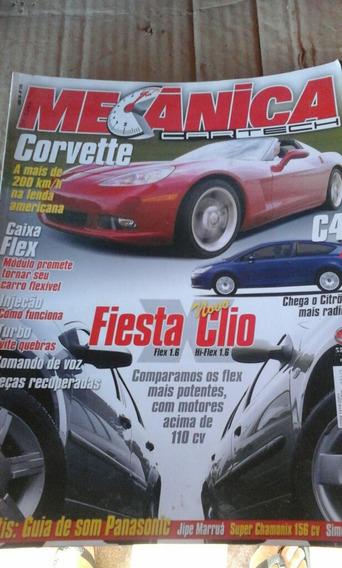 Revista Oficina Mecânica N 219 Ano 19