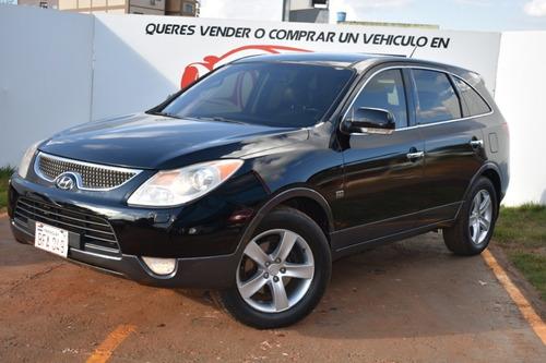 Hyundai Vera Cruz Full