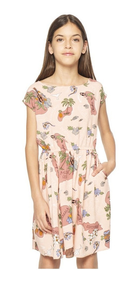 Vestido Hawaii Mini - Complot