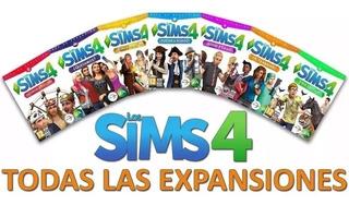 The Sims 4 (2020) + Mods (adultos Y Otros) | Pc Digital