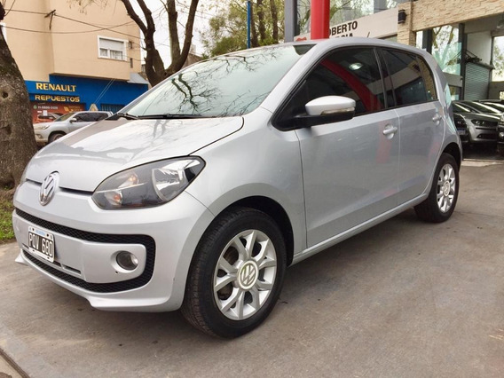 Volkswagen Up 1.0 N Highline At 5p 2015