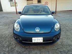 Volkswagen Beetle 2.5 Sportline Tiptronic At
