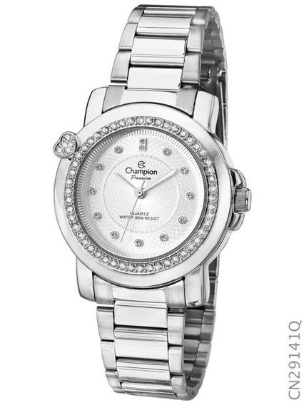 Relógio Feminino Champion Fashion Cn29141q