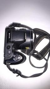 Nikon L810 , Retira De Peças