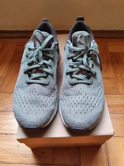 Tênis Nike Odyssey React 36-37 Us 7,5 Seminovo Zerado Barato