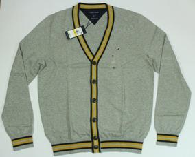 Sweater Tommy Hilfiger Hombre Talla Medium Nuevo