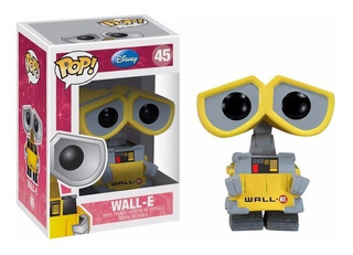 Funko Pop Wall-e Disney Pixar 45 Original